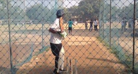 Cricket Practice Nets in Bangalore