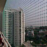 Balcony Safety Nets, Jeevan Balcony Safety Nets in Bangalore