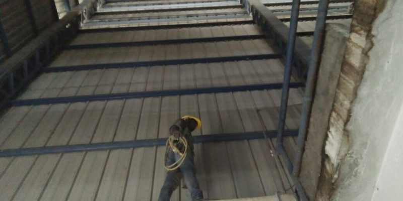 Industrial Safety Nets in Bangalore